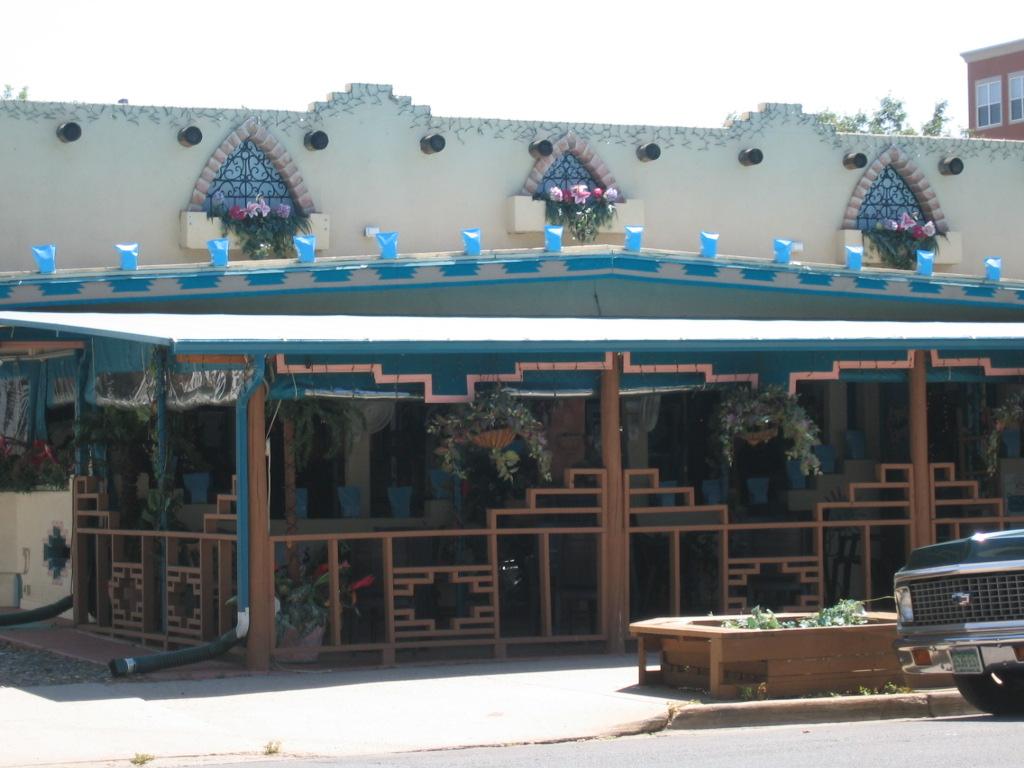 Loveland Fine Food Restaurant
