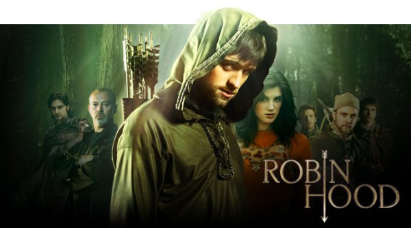 Image result for robin hood bbc